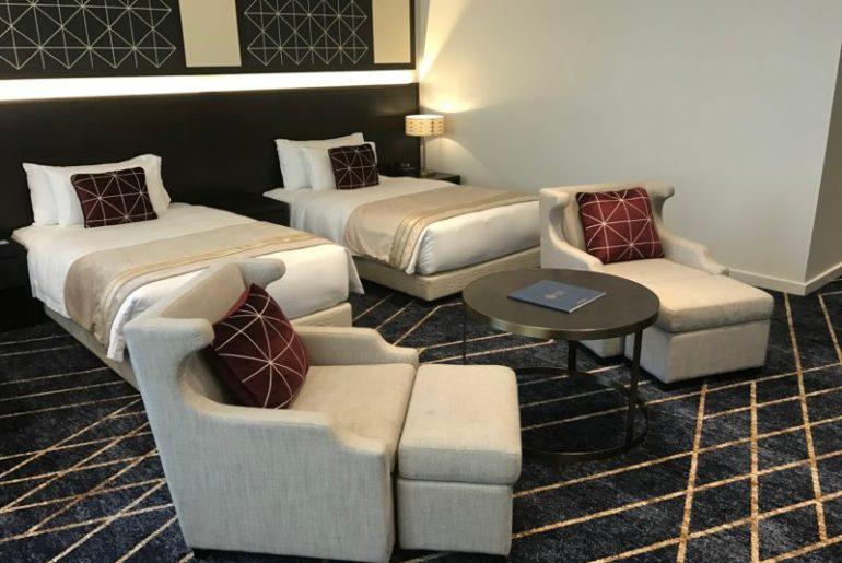 Primus Hotel Sydney Zimmer