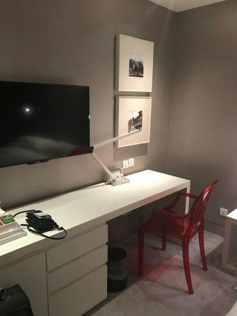 Jinjiang Metropolo Classiq Hotel Shanghai Zimmer