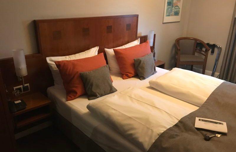 Hotel St. Annen Hamburg Übernachtung mitten im Kietz von St. Pauli