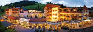 Edelweiss Hotel Grossarl