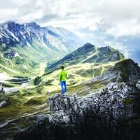 Seven Summits Stubai – Sieben Berge mit Charakter