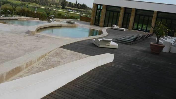 Das Rocce Forte Verdura Golf & Spa Resort, ein einzigartiges Reiseziel für Golfer