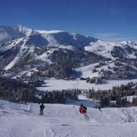 Die Turracher Höhe ideal für Familien im Winter