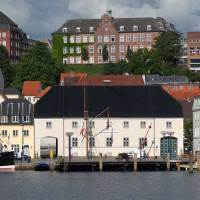 """Die schönsten Orte in Flensburg für… empfohlen von Teit Meier Hansen vom Hotel """"Alte Post"""""""