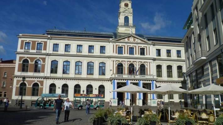 Riga – Ein Geheimtipp für eine Städtereise