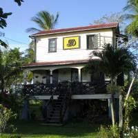 Unterwegs im südamerikanischen Suriname