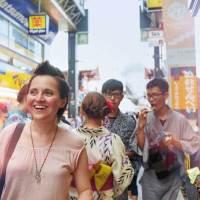Japan-Knigge für Touristen – In kaum einem Land sind die Spielregeln so herrlich anders