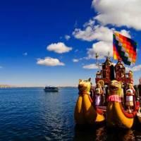 Der Titicacasee in Peru – Wie Legenden entstehen