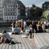 Aarhus, jung, hip und international angesagt