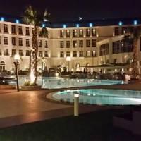Das Royal Maxim Palace Kempinski Cairo