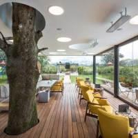 Stylische Auszeit mit Private Spa in Salzburg