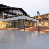 Tiroler Bergsommer in Sankt Johann: Natur entdecken und regionale Spezialitäten genießen