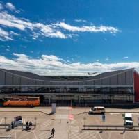 Flughafen Memmingen bieten im Winter interessanten Reise-Mix und zahlreiche neue Ziele