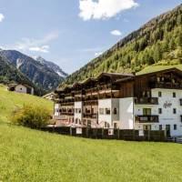 Wo eine atemberaubende Bergwelt auf Südtiroler Lebensfreude trifft
