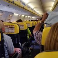 Ryanair steht nicht über dem Gesetz