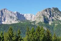 Montenegro, ein kleines Urlaubsland zwischen Küste und Hochgebirge