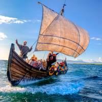 Island erleben wie ein Wikinger