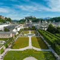 Salzburg ist ein Top-Reiseziel mit neuen internationalen Auszeichnungen