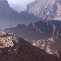 Anantara Al Jabal Al Akhdar Resort setzt Maßstäbe im Oman
