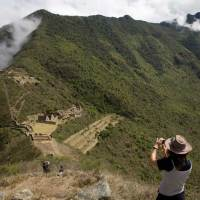 "Lonely Planet wählt Choquequirao auf Platz 1 der Liste ""Best in Travel 2017"""