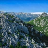 Auf Spuren von Winnetou in Kroatien