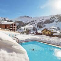 Mit Pierre et Vacances die schönsten französischen Winterlandschaften erleben