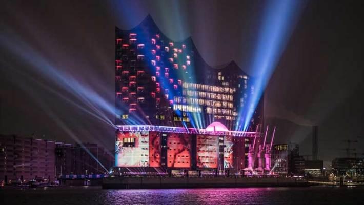 Ein Sommer voller Musikfestivals – in Hamburg schlägt das Herz live