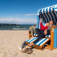 Zwischen Strandmärchen und Backsteinträumen
