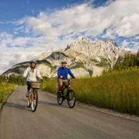 Kanadas längster Trail der Welt