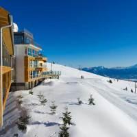 Alpinhotel Pacheiner – vom Bett auf die Piste