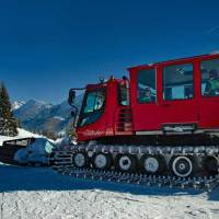 Wintervergnügen in Oberstaufen