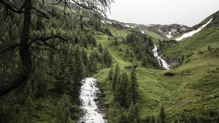 """Auszeit im """"be-rauschenden"""" Tal der Quellen"""