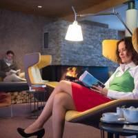 Literarische Momente im G'sund & Natur Hotel DIE WASNERIN