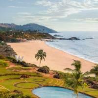 W Hotels mischt mit der Eröffnung des W Goa die indische Hotelszene auf