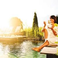 Zum Jubiläum der Best Alpine Wellness Hotels einen von 25 Wellnessurlaube gewinnen