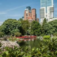 24 Stunden in Buenos Aires