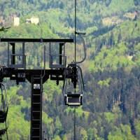 Mit dem Kaiserlift in das Naturerlebnis Kaisergebirge