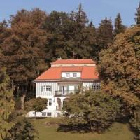 2017 ist Thomas Mann Jahr in Bad Tölz