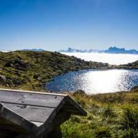 """Mit """"Südtirol Balance"""" den Eisacktaler Frühling atmen"""