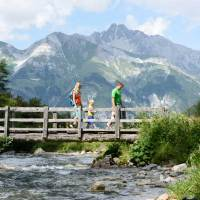 Bergglück in St. Anton am Arlberg