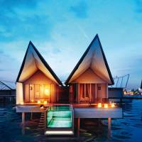 Mӧvenpick Hotels & Resorts eröffnet erstes Resort auf den Malediven