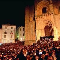 Neues aus Coimbra