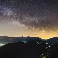 Neuer Audioguide leitet durch Südtirols Sternendorf