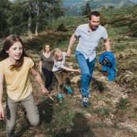 Das Berg-Gesund Programm im Nesslerhof