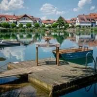 Dorf am See – Im Epizentrum der Gelassenheit