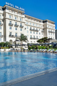 Hotel Palacio in Estoril