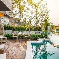 Neueröffnung am Golf von Siam