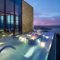 Kaum eröffnet schon die Nummer 1 – Das Bürgenstock Resort