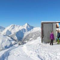 Die 5 schönsten Gipfelerlebnisse in Tirol
