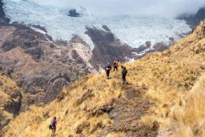 Unterwegs ©explora Valle Sagrado